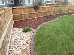 Concrete Edging Stamped Concrete Decorative Curbing Denver
